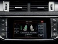 Промо-видео Range Rover Evoque