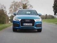 Обзор Audi Q3