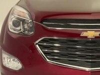 Экстерьер Chevrolet Equinox