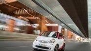 Реклама smart fortwo cabrio