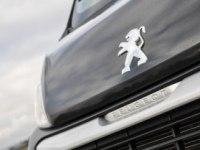 Интерьер и экстерьер Peugeot Boxer Combi