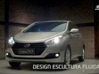 Промовидео Hyundai HB20