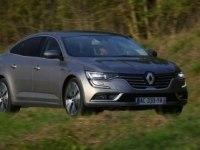 Реклама Renault Talisman