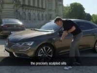 Экстерьер Renault Talisman