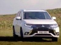 Профессиональный обзор Mitsubishi Outlander PHEV