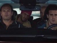 Смешная погоня за Toyota Prius. Часть 1