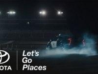 Смешная погоня за Toyota Prius. Часть 2.