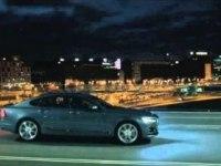 Проморолик Volvo S90