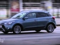 Обзор Hyundai i20 Active