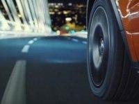 Проморолик Range Rover Evoque Convertible