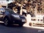 ����-����� Subaru Forester 2008