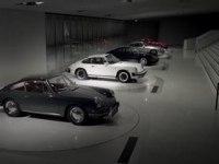 Создание модели 911 Carrera