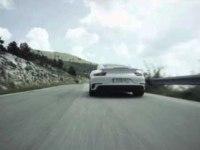 Проморолик Porsche 911 Turbo S