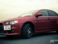 Impreza WRX STI vs Lancer Evolution X