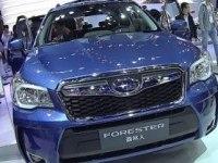 Любительский обзор Subaru Forester