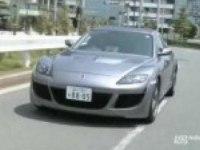 Видео обзор Mazda RX8 AUTOEXE