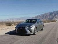 Официальный обзор Lexus GS 200t