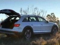 Экстерьер Audi A4 Allroad Quattro
