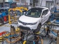 Как проектируют и испытывают Nissan