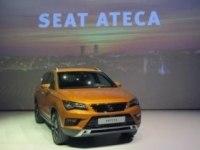 Подробный обзор Seat Ateca