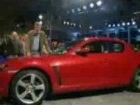 Видео обзор Mazda RX8 от TopGear
