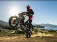 Возможности Ducati Multistrada 1200 Enduro