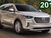 Проморолик Hyundai Grand Santa Fe