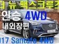 Обзор Hyundai Grand Santa Fe