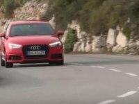 Тест Audi A1