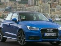 Тест Audi A1 Sportback