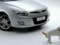Телевизионный рекламный ролик Hyundai i30 (c. 7)