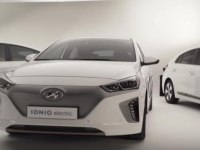 Сравнение автомобилей Hyundai IONIQ