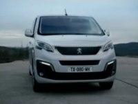 Обзор Peugeot Expert