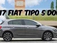 Проморолик Fiat Tipo Hatchback