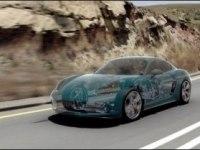 Особенности Porsche 718 Cayman