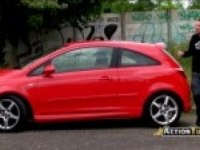 Видео обзор Opel Corsa GSI