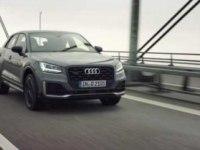 Проморолик Audi Q2