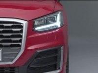Обзор Audi Q2