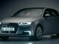 Audi A3 Sportback e-tron в деталях