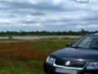 Видео обзор Suzuki Grand Vitara