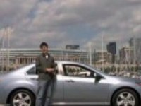 Видео обзор Acura TSX от Cars.com