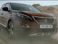 Промовидео Peugeot 3008