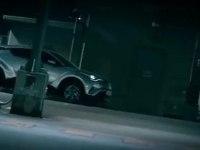 Реклама Toyota C-HR Hybrid