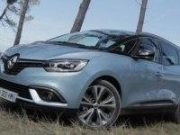 Тест Renault Grand Scenic