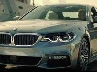 Короткометражный фильм BMW 5 Series Sedan