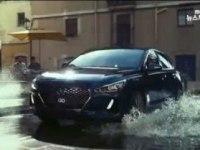 Проморолик Hyundai i30