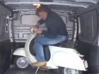 Тест Fiat Talento