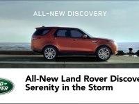 Промовидео Land Rover Discovery