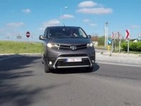 Тест Toyota Proace Verso