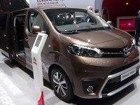 Обзор Toyota Proace Verso